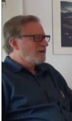 HV Richard Blackburn